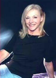 Penny Jordan aka Annie Groves aka Caroline Courtney , Harlequin romance author (Perfect Crightons) 1946-2011