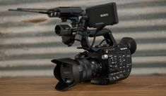 These video cameras are used by indie and major filmmakers alike. Here are the most popular options to upgrade to from a DSLR or mirrorless.