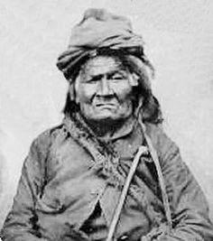 Chief Pontiac -Ottawa Nation