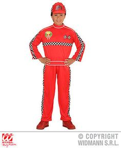 Boys #formula 1 driver outfit for sports racing car f1 #fancy dress #costume,  View more on the LINK: http://www.zeppy.io/product/gb/2/401098354629/