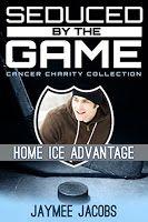 Diane's Book Blog: Hockey Romance Authors' Stanley Cup Bracket: Jaymee Jacobs