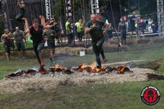 Spartan sprint 10/8/16