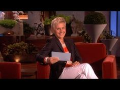 """Ellen has received a lot of great submissions for her """"Clumsy Thumbsy"""" segment, but not all of them are autocorrect mistakes. Check out these wacky texts from parents for her new segment, """"Apparently Confused.""""    http://photos.ellen.warnerbros.com/galleries/clumsy_thumbsy_autocorrect    If you have a photo of a funny autocorrect mistake, send it to..."""