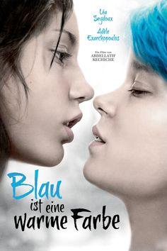 100 Blue Is The Warmest Colour Ideas Blue Is The Warmest Colour Warm Colors Léa Seydoux