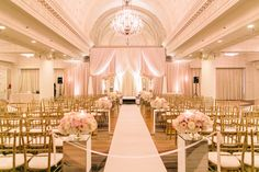 The Omni King Edward Hotel (Hotel Weddings Toronto). The Omni King Edward Hotel is a Toronto-based venue that provides the ideal setting for a romantic and elegant wedding. Canadian Wedding Venues, Wedding Venues Ontario, Luxury Wedding Venues, Affordable Wedding Venues, Hotel Wedding, Dream Wedding, Ballroom Wedding, Toronto Wedding, Wedding Ceremony Backdrop