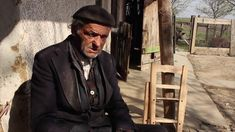 """Join 12 people right now at """"Hungarian chair-maker film Craft Party, Tool Design, Art And Architecture, Mma, Youtube, People, Cheers, Folk Art, Join"""