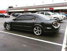 2003 Nissan Maxima A33 5.5 Gen VQ35DE Nissan Coupe, Nissan Maxima, Jdm, Mustang, Motorcycles, Cars, Nice, School, Vehicles