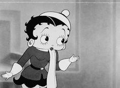 Betty Boop, Blow A Kiss