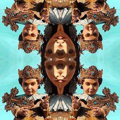 """Fallaeidoscope"" #3    #photography #streetart #surreal #photo #kaleidoscopic #photos #pic #pics #picture #pictures #snapshot #art #beautiful #instagood #picoftheday #photooftheday #color #all_shots #exposure #composition #focus #capture #moment #festival #valencia #lasfallas #españa #spain #duradophoto"