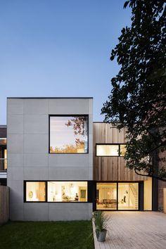 Galeria de Maison Mentana / EM architecture - 12