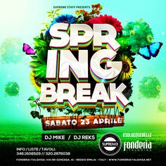 #supreme #supremestaff  #springbreak #party #hiphop #hiphopmusic #hiphopculture #hiphopdance #supremegirls #solocosebelle #dimitrimazzoni sabato 23 aprile