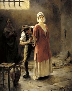 Charlotte Corday.   Julian Russell