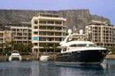 The Princess Emma Luxury Motor Yacht is located in Cape Town and is ideal for visitors who want to explore the Cape from the waterside. Clifton Beach, Cape Town Hotels, V&a Waterfront, Yacht Cruises, City Farm, Motor Yacht, Best Memories, South Africa, Castle