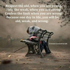 27 Best Elderly Quotes Images Life Wisdom Quotes Quotes About