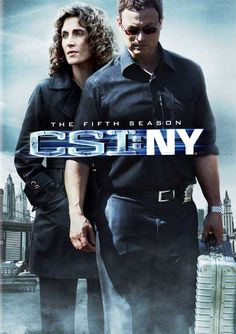Buy CSI: NY - The Complete Fifth Season (Boxset) on DVD Movie. At iNetVideo we offer fast shipping and friendly customer service. Great Tv Shows, Old Tv Shows, Movies And Tv Shows, Ncis, Chicago Fire, Criminal Minds, Les Experts Manhattan, Series Gratis, Mejores Series Tv