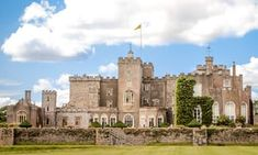 Powder ham castle