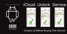 iCloud Unlock / Removal service. Clean, Lost, Erased, Blacklisted. Supported Devices iphone 4S, 5, 5C, 5S, 6, 6S, 6+, 6S+, 7, 7+ . Contact Us Before Buying This Service. We Work 24/7. #icloudunlock #cleandevice #icloudremoval #icloudbypass #icloud http://www.bonanza.com/listings/Icloud-Unlock-Removal-iPhone-4S-5-5S-6-6S-SE-6-6S-7-7-24-7-Suppo/407775815