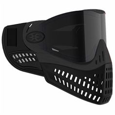 Empire E-Flex Thermal Paintball Mask - Black by Empire. $109.95. Combining the…
