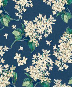 Liberty Art Fabrics Archive Lilac F Tana Lawn Cotton