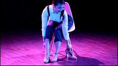 2012 ORINA X TAIWAN  Tap dance solo
