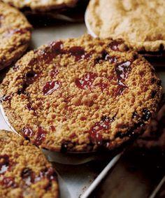 Farm-Stand Cherry Pie