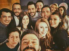 Turkish Fashion, Turkish Beauty, Birthday Quotes For Best Friend, Elcin Sangu, Big Love, Turkish Actors, Barista, Beautiful Actresses, Cute Couples