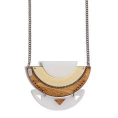 Kite Necklace