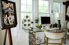 Eclectic Carcary Residence