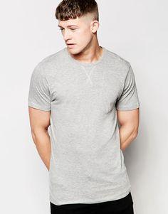 Brave+Soul+Plain+T-Shirt
