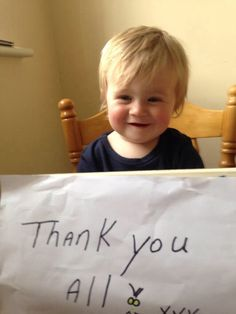 Theo today! :) he is so happy for his birthday wishes from fans!! :)