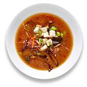 mark bittman's loaded miso soup