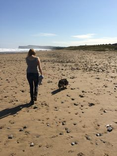 Redcar stunning beach runs for miles