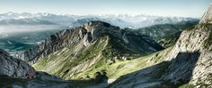 PILATUS BAHNEN – 2132 possibilities above sea level  This place is simply breathtaking