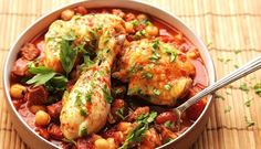 Nutrafarms Reviews   Best Recipe for Leftover chicken with tomatoes & crispy chorizo #nutrafarms   #chickenrecipes   #crispy   #nutrafarmsreviews