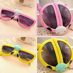 10 PIECES FOLDABLE SUNGLASSES FOR KIDS BEST BIRTHDAY PARTY RETURN GIFT