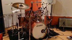 ドラム TAMAのSilver Star