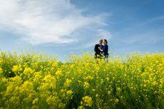 Spring Engagement Shoot