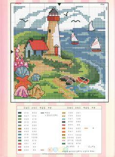 Brilliant Cross Stitch Embroidery Tips Ideas. Mesmerizing Cross Stitch Embroidery Tips Ideas. Cross Stitch Sea, Cross Stitch House, Cross Stitch Needles, Cross Stitch Kits, Cross Stitch Charts, Cross Stitching, Cross Stitch Embroidery, Embroidery Patterns, Funny Cross Stitch Patterns