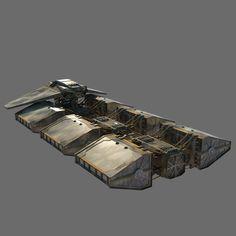 sci fi games spacecraft - Google Search #spaceship – https://www.pinterest.com/pin/26106872822091687/