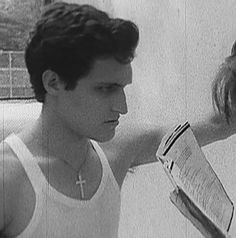 Blank City: The No Wave Years. Steve Buscemi and Vincent Gallo in a Documentary About New York's DIY Film Scene.