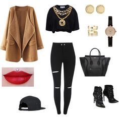 Senza titolo #15 by giuliamulonia on Polyvore featuring polyvore, fashion, style, Moschino, Étoile Isabel Marant, Barbour and Marc by Marc Jacobs