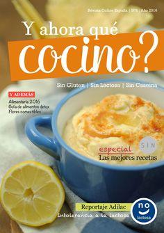 Revista Online - Y Ahora Que Cocino