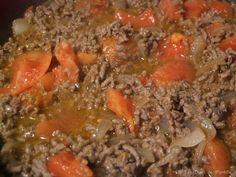 La Cuisine de Myrtille: Hachis parmentier