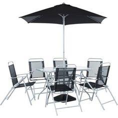 Pacific 6 Seater Patio Furniture Set At Argos Co Uk Visit
