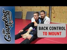 https://www.youtube.com/watch?v=Y93H9ALxOoM If you get back control. You should get the submission. But like all things in Jiu Jitsu – not all the time! Particularly if your training partner is very good at escapes or perhaps you have had an off night…but you can turn that escape... Jitseasy