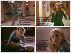 Btvs season 2  This scene broke my heart every time.