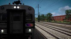 Train Simulator 2017 • Coming Soon Trailer • PC