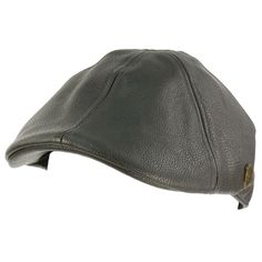 a2a0c230f02 Men s Winter Fall Faux Leather Duckbill Ivy Driver Cabbie Cap Hat Gray S M  56cm  fashion  clothing  shoes  accessories  mensaccessories  hats (ebay  link)