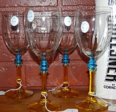 Fulvia glassware for a perfect wine glass for the perfect wine.  Both at Market Alley Wines.