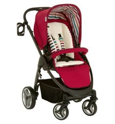 Hauck Lacrosse Travel Systems| Hauck TravelSystems| Hauck Pushchairs and Buggys - Boots